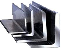 Materiales industriales e inoxidables s a de c v - Angulo de acero inoxidable ...